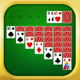 Solitaire - The Best Card Game