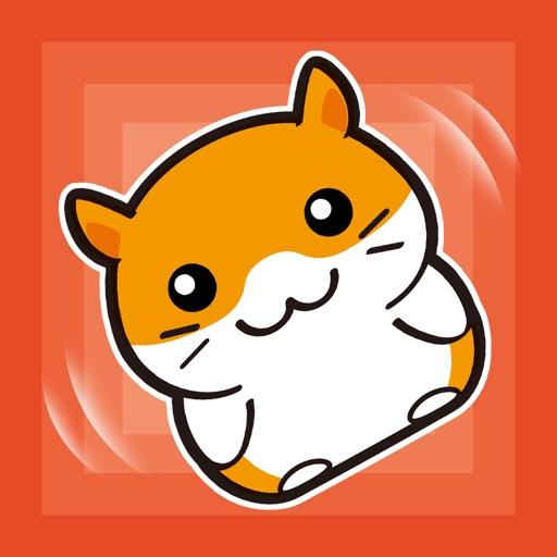 Littlest Smart Hamster Whirl