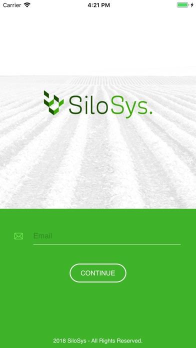 SiloSys Farmer