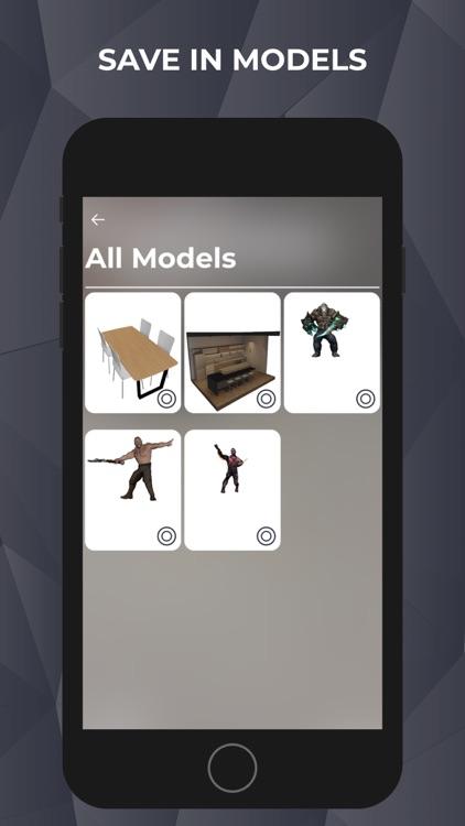 ARGO - 3D Viewer screenshot-4
