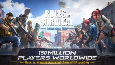 Rules of Survival app image