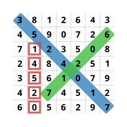 Number Search - Spectensys