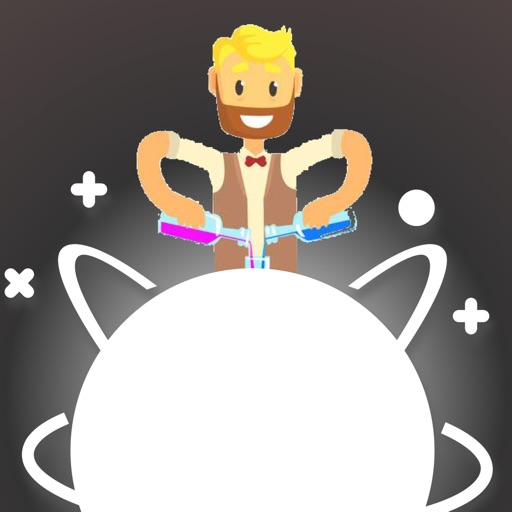 Mixologist Creative bot