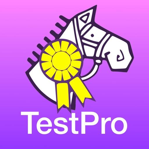 TestPro: FEI Dressage Sampler