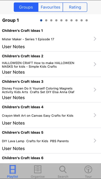 Children's Craft Ideas