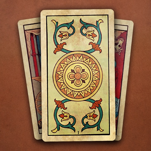 Tarot Royale (with Ads)