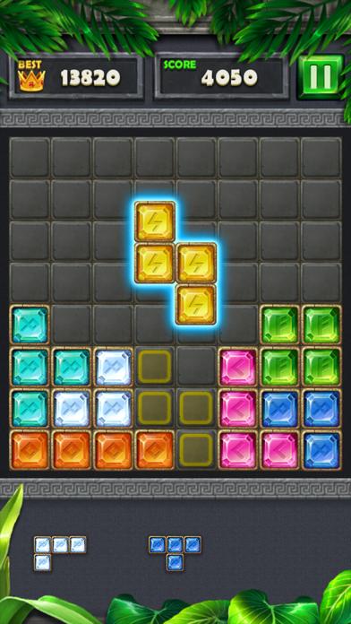 Jewel Puzzle King screenshot 2