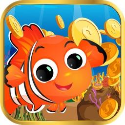 Mega Fish – Ban ca online 3D