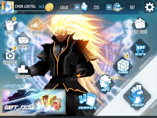 Shadow Battle 2 screenshot 19