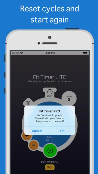 Fit Timer LITE