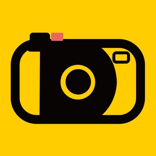 ディスポ - 使い捨てカメラ/インスタントカメラで写真撮影!