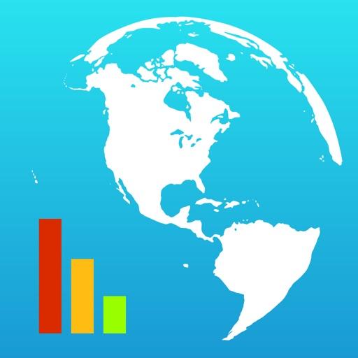 World Factbook 2018 Statistics