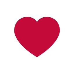 Heart Calendar