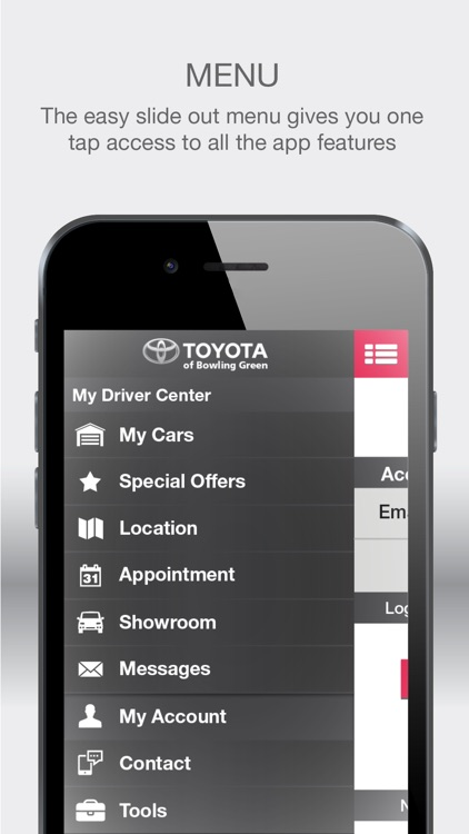 Toyota Of Bowling Green >> Toyota Of Bowling Green By Dmeautomotive
