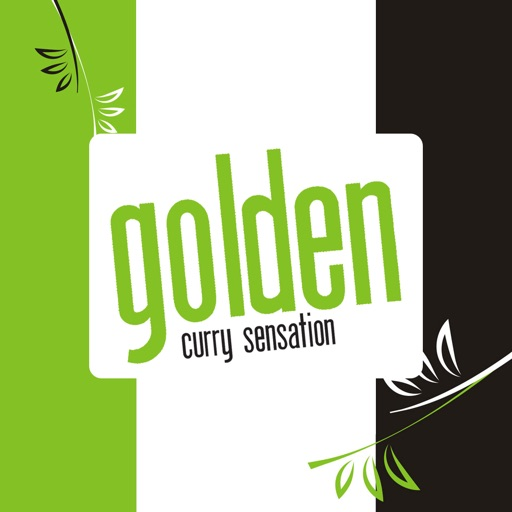 Golden Curry Sensation