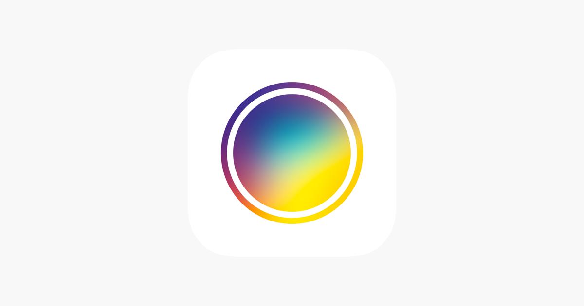 Lighto-Shape Border,Frame Mask on the App Store