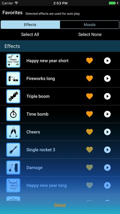 Hue Fireworks for Philips Hueのおすすめ画像4