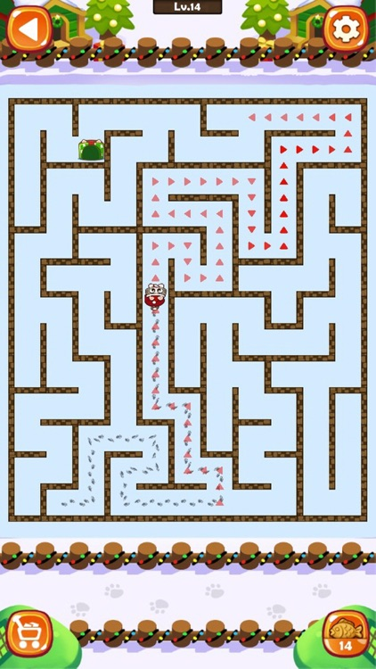 Maze Cat - Rookie screenshot-2