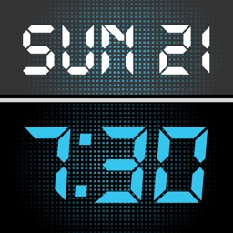 Today Clock