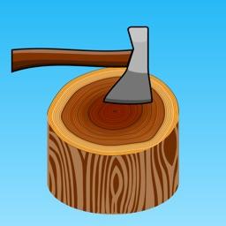 LumberBear: Chop Lumber Fast Mania