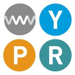 WYPR Public Radio App
