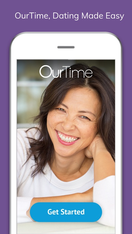 Oiurtime dating site über 50