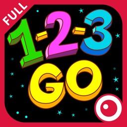 123Go: Preschool games - FULL