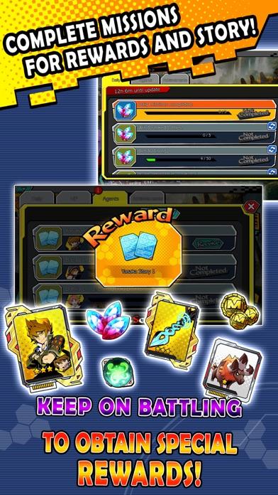 FLAME VERSUS BLAZE screenshot 3