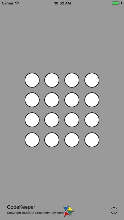 CodeKeeper