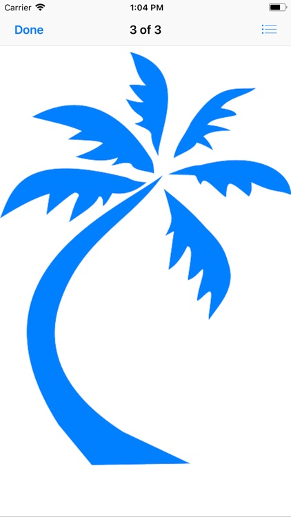 Palm Tree Stickers screenshot-4