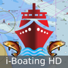 i-Boating:HD Gps Marine Charts