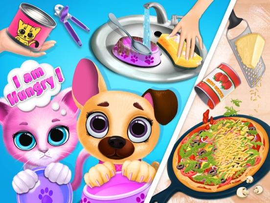 Kiki & Fifi Pet Friends screenshot 10