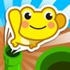 点击获取Jumping Frog - pipes adventure -