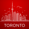 Toronto Guía de Viaje Offline