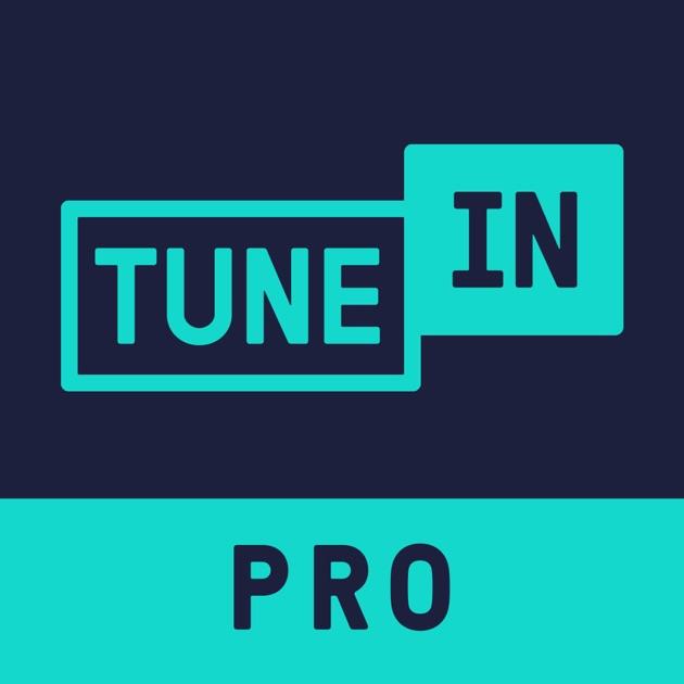 Free Tunein Radio App For Iphone