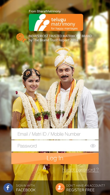TeluguMatrimony - Matrimonial - Online Game Hack and Cheat