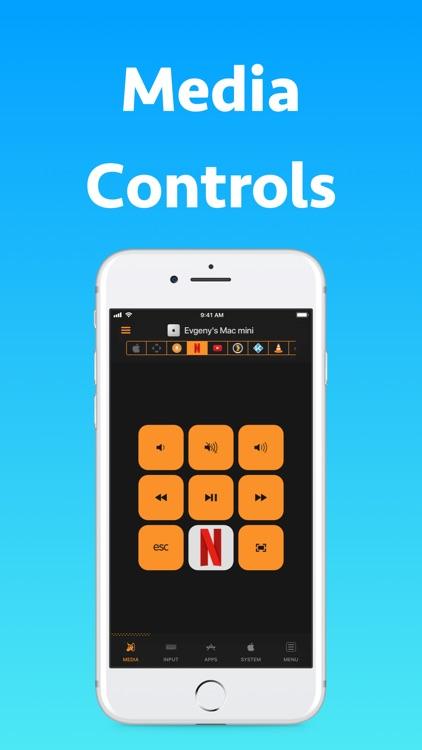 Remote Control for Mac - Pro screenshot-7