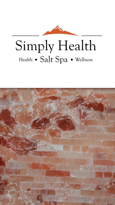 Simply Health Salt Spa