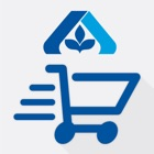 Albertsons Rush Delivery icon