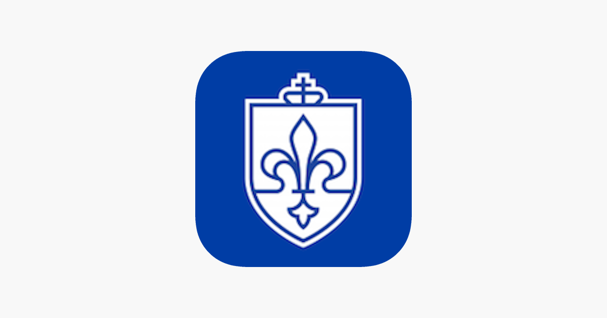Saint Louis University on the App Store