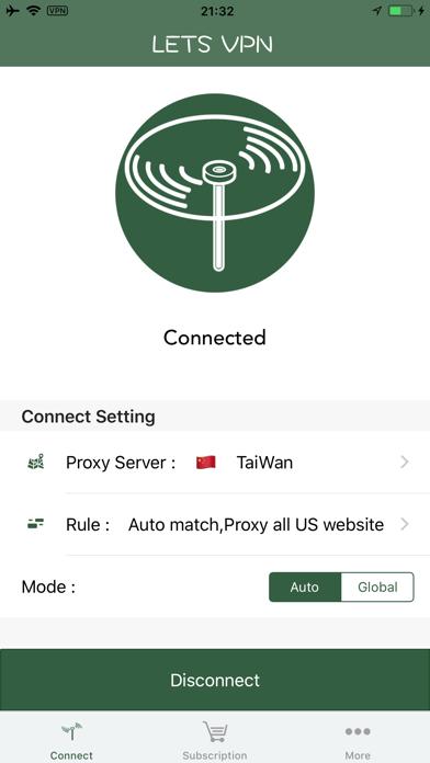 Ios Vpn Auto Connect