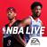 NBA LIVE バスケットボール