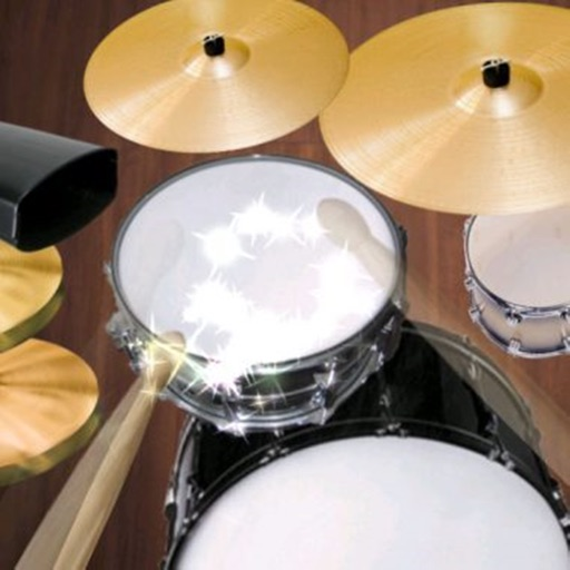 easy drum pad machine by zhang yan xia. Black Bedroom Furniture Sets. Home Design Ideas