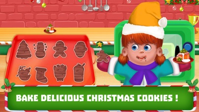 Santa's Christmas Adventures! screenshot three