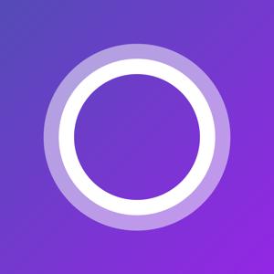 Cortana - Personal digital assistant Productivity app