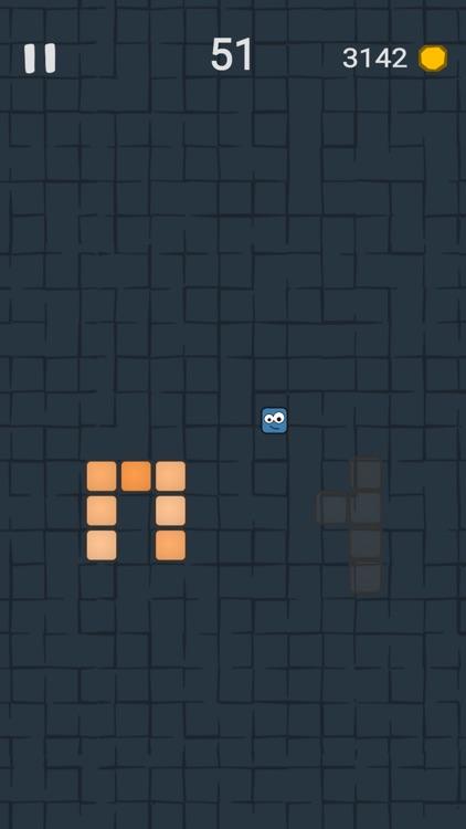 Double Jumper - 2D Platformer screenshot-4