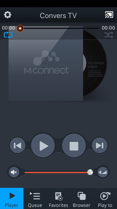 mconnect player screenshot1