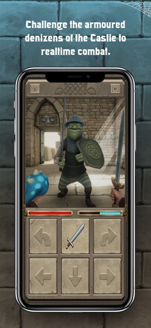 Hags Castle on the App Store