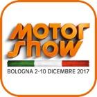 Motor Show Bologna icon