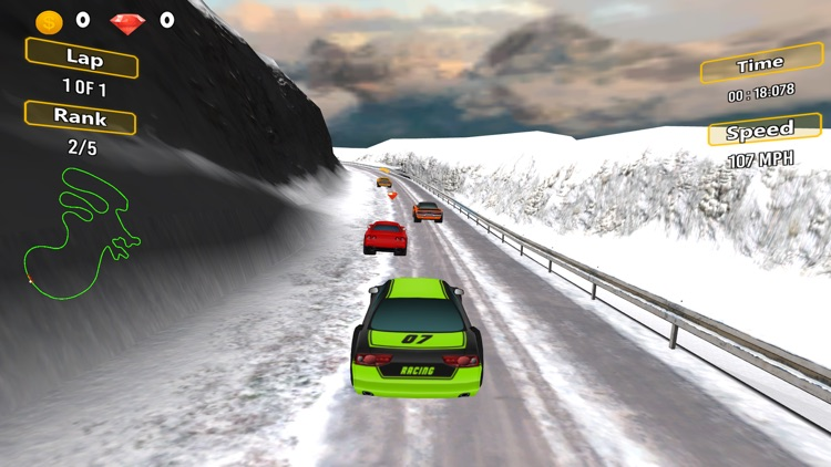 Super Kids Racing screenshot-3